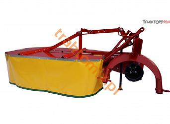 Rotary drum mower 135