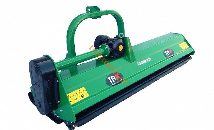 Flail mower EFGC 220 M
